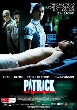 Patrick – 2013